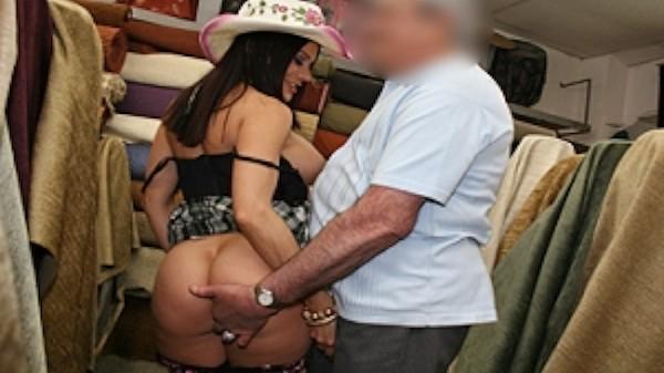 Chillin' around LA - Brazzers Porn Scene