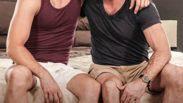 Jocks and Massage Boys