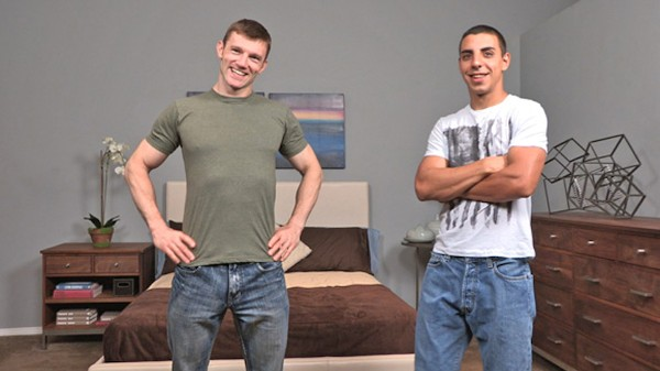 Watch Franklin & Dennis on Male Access - All the Best Gay Porn in One place
