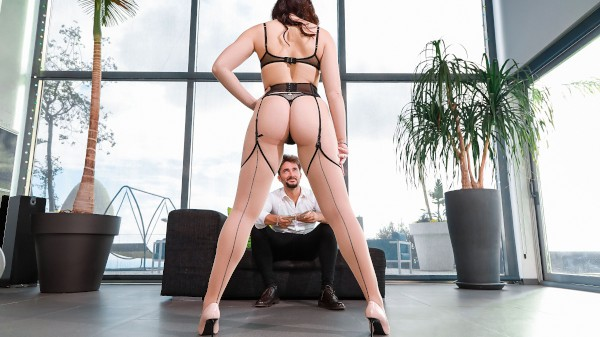 From Business To Pleasure Gerson Denny Porn Video - Reality Kings