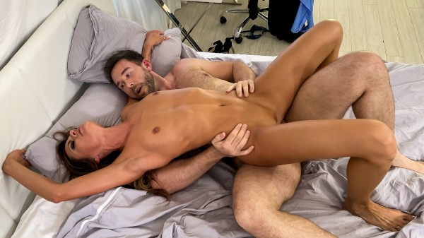 Ten Year Reunion - Will Pounder, Aila Donovan - Porn For Women