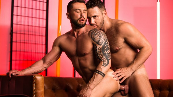 Watch Logan & Tyler on Male Access - All the Best Gay Porn in One place