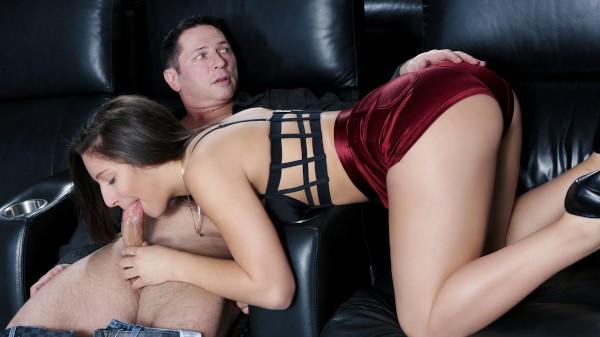 Infidelity - Scene 2 - John Strong, Abella Danger