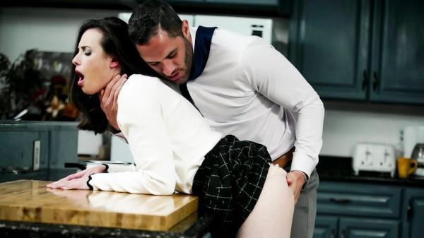 Enjoy My Husband's Boss Scene 4 on Milfed.com Featuring Casey Calvert, Damon Dice