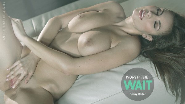 Worth the Wait - Connie Carter - Babes