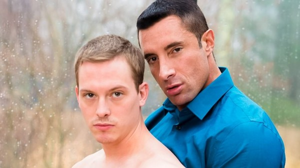 Enjoy Hot Step-Dads Scene 2 on Taboomale.com Featuring Tommy Regan, Nick Capra