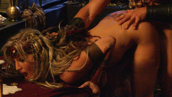Pirates - Scene 7 Elite XXX Porn 100% Sex Video on Elitexxx.com starring Tommy Gunn, Janine