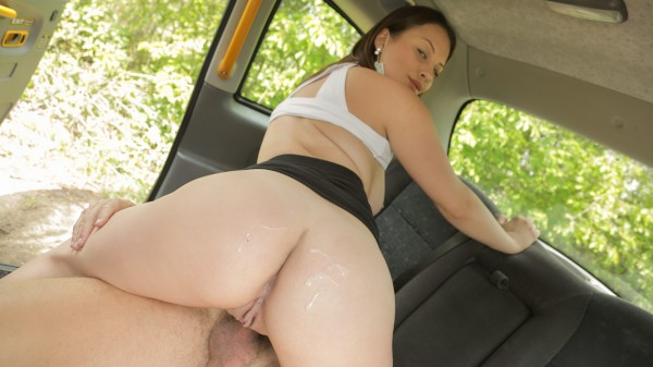 4 Loads of Spunk for Teen ft George Uhl - FakeHub.com