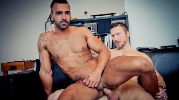 A Big Deal - feat Tomas Brand, Tony Rivera