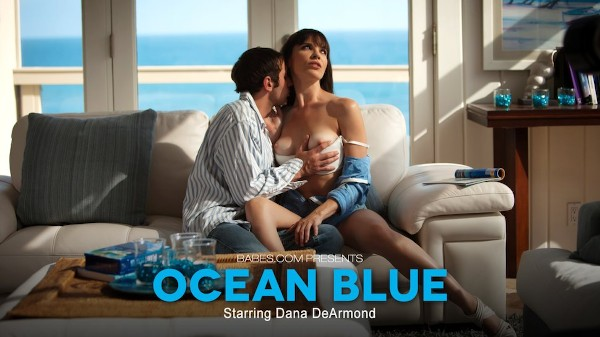 Ocean Blue - Joey Brass, Dana Dearmond - Babes