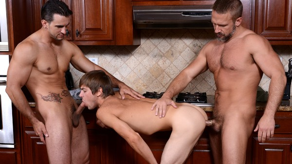 Watch Stepfather's Secret Part 7 on Male Access - All the Best Gay Porn in One place