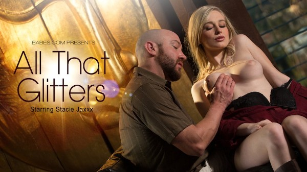 All That Glitters - Stacie Jaxxx, Will Powers - Babes