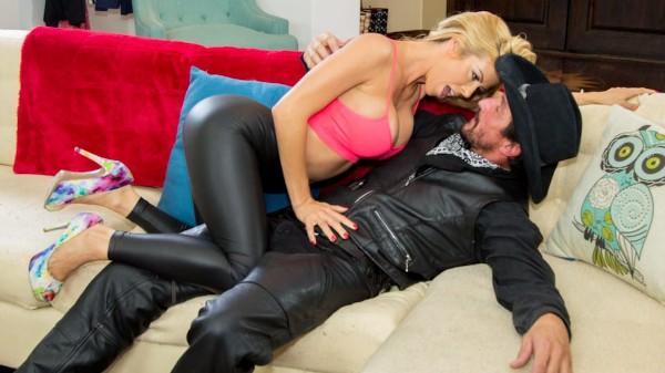 Big Tit Fantasies #07 Scene 3 Reality Porn DVD on RealityJunkies with Alexis Fawx