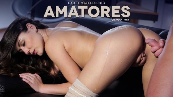 Amatores - Iwia, Enzo - Babes