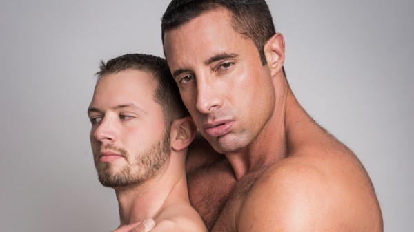 Digital Seductions Scene 3 - Asher Devon, Nick Capra