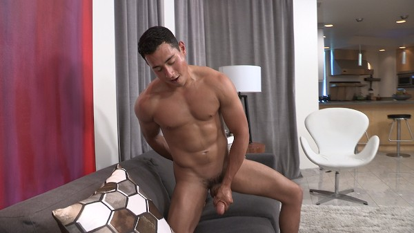 Watch Kevin on Male Access - All the Best Gay Porn in One place