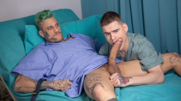 Watch Clinically Hard on Male Access - All the Best Gay Porn in One place
