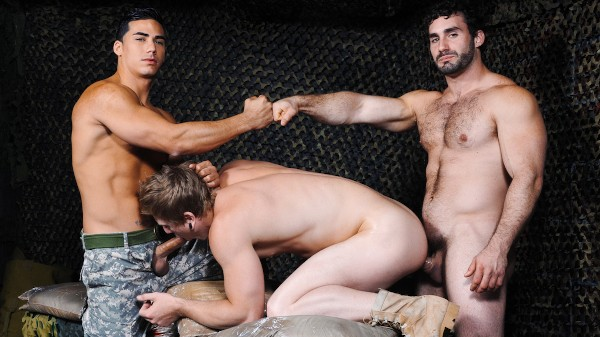 Tour Of Duty Part 2 - feat Jaxton Wheeler, Tom Faulk, Topher Di Maggio