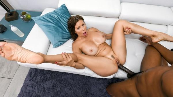 Fawxy Lady - Brazzers Porn Scene