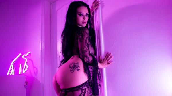 Katrina's Dark Side - Brazzers Porn Scene