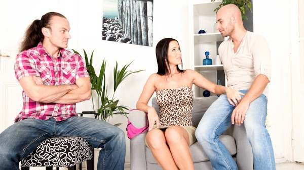 Revenge Cuckold #02 Scene 3 Porn DVD on Mile High Media with Cindy Dollar