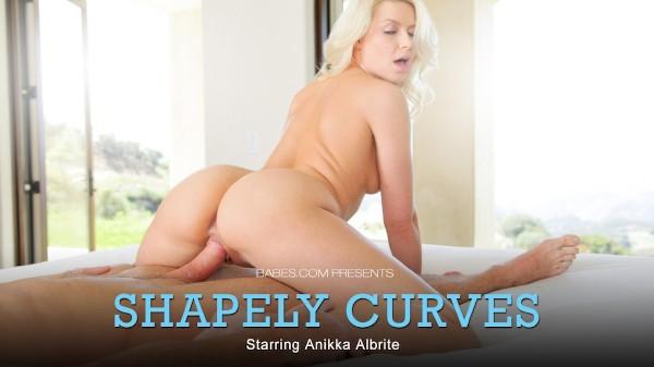 Shapely Curves - Anikka Albrite, Justin Magnum - Babes