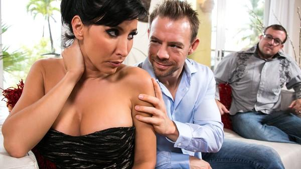 Fuck My Wife - Brazzers Porn Scene