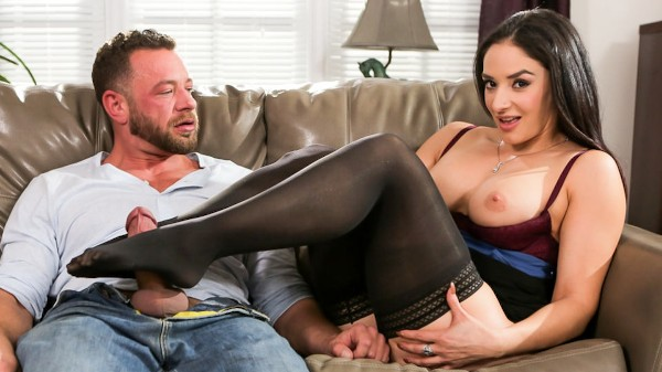 The Sex Therapist #02 Scene 4 Porn DVD on Mile High Media with Brad Newman, Sheena Ryder
