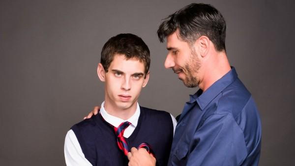 Schoolboy Fantasies 3 Scene 2 - Sam Truitt, Tony Salerno