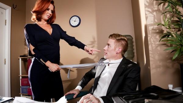 My Daughter's Boyfriend #10 Scene 4 Porn DVD on Mile High Media with Cody Sky, Veronica Avluv