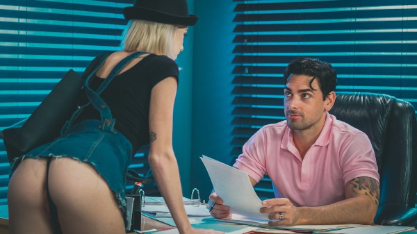 Bad Babysitter Episode 3 - Ryan Driller, Arya Fae