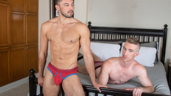 Enjoy All In Scene 2 on Taboomale.com Featuring Nick Fitt, Shane Jackson