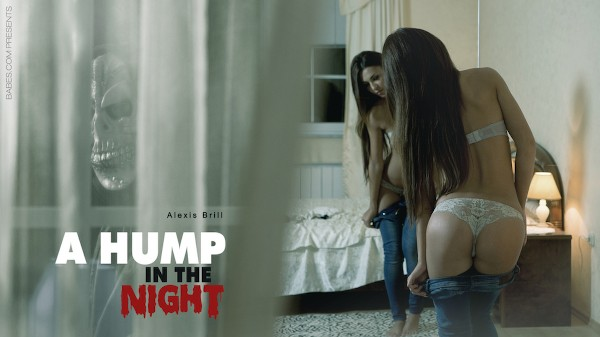 A Hump in the Night - Chad Rockwell, Alexis Brill - Babes