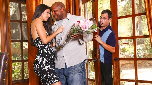 Mom's Cuckold #16 Scene 3 Porn DVD on Mile High Media with Prince Yahshua, Nikki Daniels