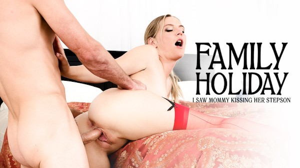 I Saw Her Kissing Her New Stepson Scene 2 Porn DVD on Mile High Media with Lucas Frost, Mona Wales