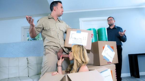 Moving Day - Skyla Novea, Keiran Lee