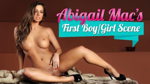Pussy Wide Open - Abigail Mac, Keiran Lee