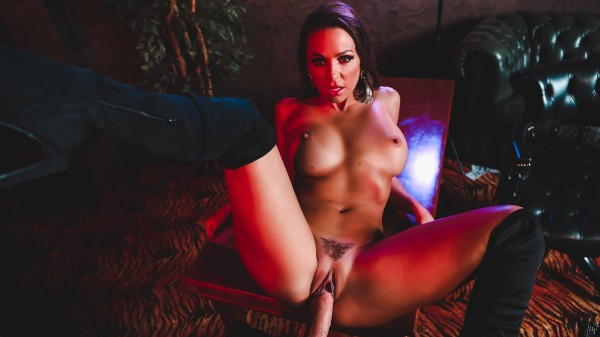 Hot Nights, Cold Blood Scene 1 - Abigail Mac, Danny D