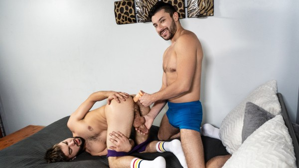 Watch Truth Or Dildo on Male Access - All the Best Gay Porn in One place