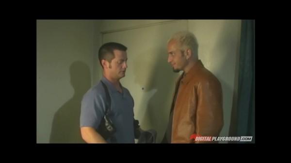 Loaded - Scene 3 - Lee Stone, Jesse Jane