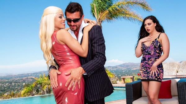 Sweet As Sugar Episode 3 - Tommy Gunn, Luna Star
