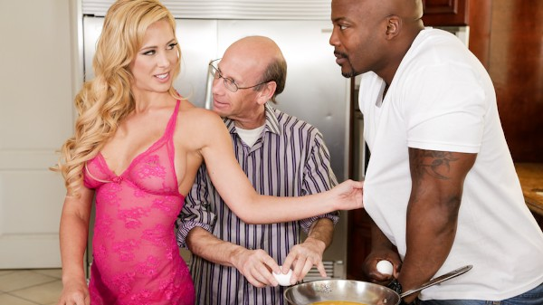 Mom's Cuckold #15 Scene 4 Porn DVD on Mile High Media with Cherie DeVille, Nat Turner