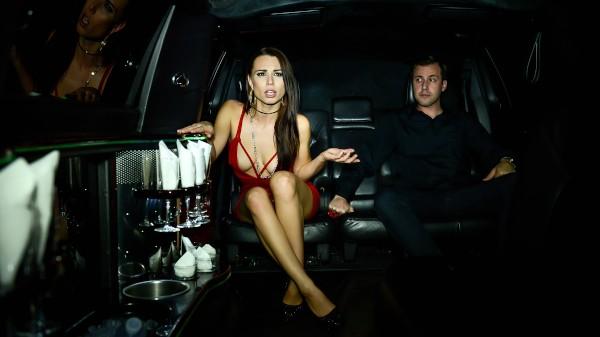 New Years Sleaze - Brazzers Porn Scene