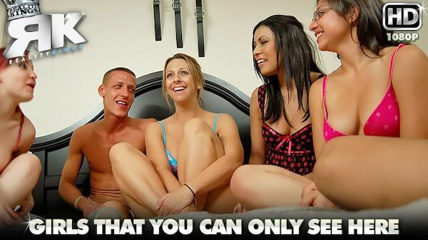 Haulin Ass with Billy Glide, Brianna Beach, Deena Daniels at moneytalks.com