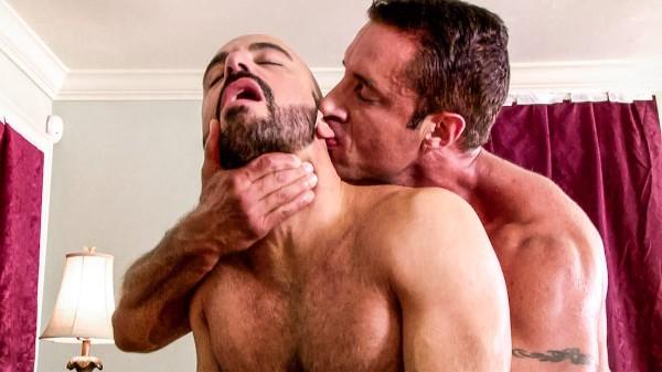 B-Boy Scene 1 - Adam Russo, Nick Capra