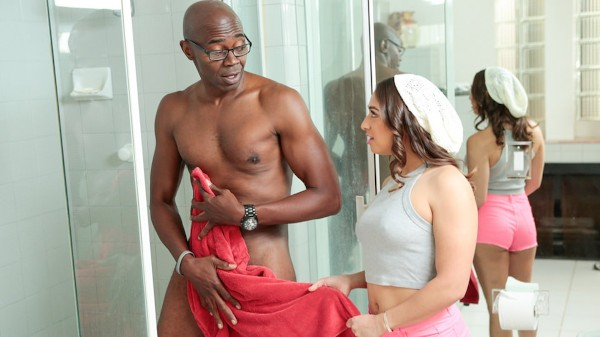 Older, Black & Big! Scene 1 Reality Porn DVD on RealityJunkies with Sean Michaels