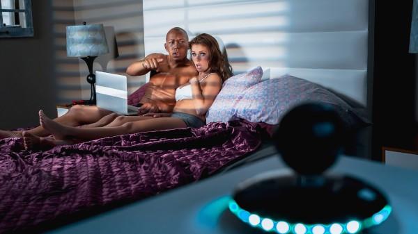 Parallel Lust: Episode 4 Hardcore Kings Porn 100% XXX on hardcorekings.com starring Megan Rain, Ricky Johnson