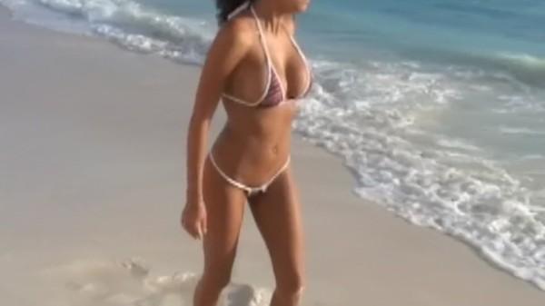 Malibu Strings in Cancun