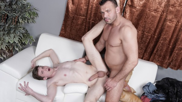 Watch Top Cl-Ass Trophy on Male Access - All the Best Gay Porn in One place