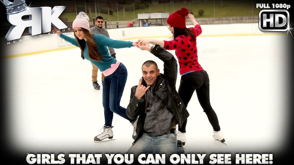 Hotties On Ice Victor Solo Porn Video - Reality Kings